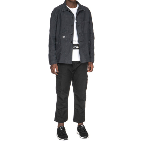 NEIGHBORHOOD SRL . Cargo / CL-PT Black