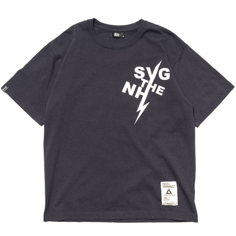 NEIGHBORHOOD SVG Archives Lightning / C-Tee . SS