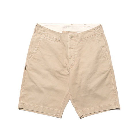 Washed . Chino / C-ST Beige
