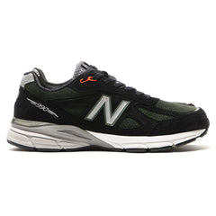 new balance M990MB4 Black/Rosin