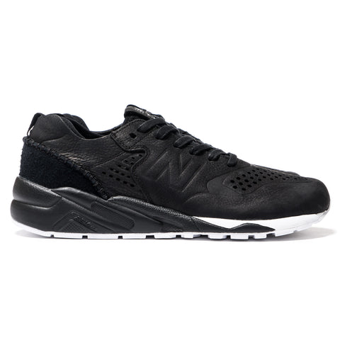 New Balance x wings + horns 580 Deconstructed Black