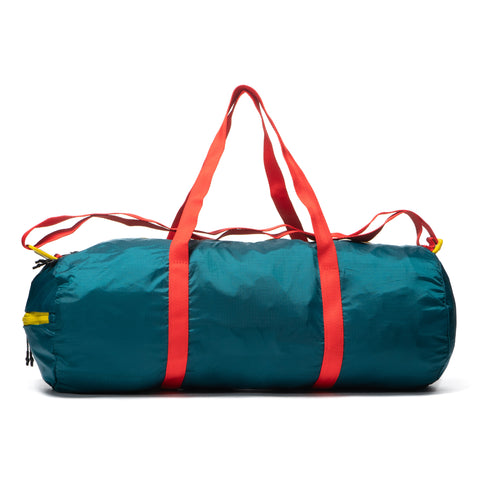 Nike ACG Packable Duffle Geode Teal, Bags