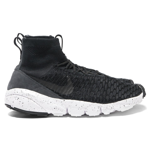 Nike Air Footscape Magista Flyknit Black