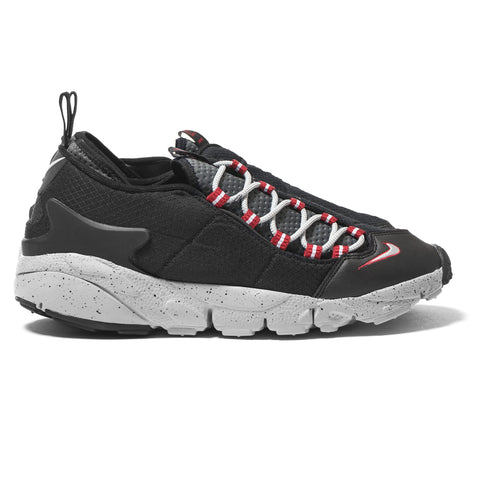 Nike Air Footscape NM Black/Wolf Grey