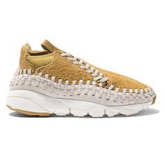 Nike Air Footscape Woven Chukka QS FLT Gold