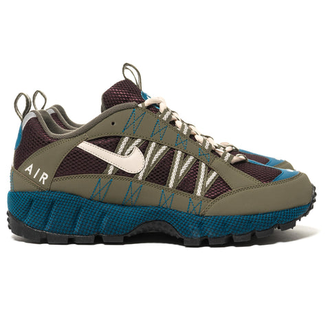 nike Air Humara 17 Medium Olive / Desert Sand