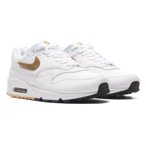 new york 27776 12490 ... promo code for nike air max 90 1 white gold 712a9 76a95