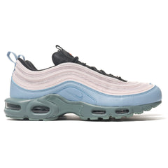 Air Max Plus / 97 QS Green/Rose