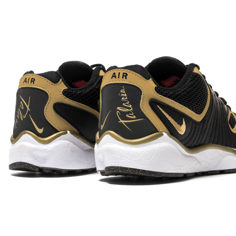NikeLab Air Zoom Talaria '16 Black/Metallic Gold
