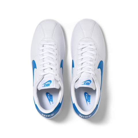 Nike Bruin QS White/Photo-Blue