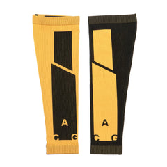 nikelab ACG Arm Sleeves Laser Orange/Black