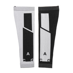 nikelab ACG Arm Sleeves White/Black