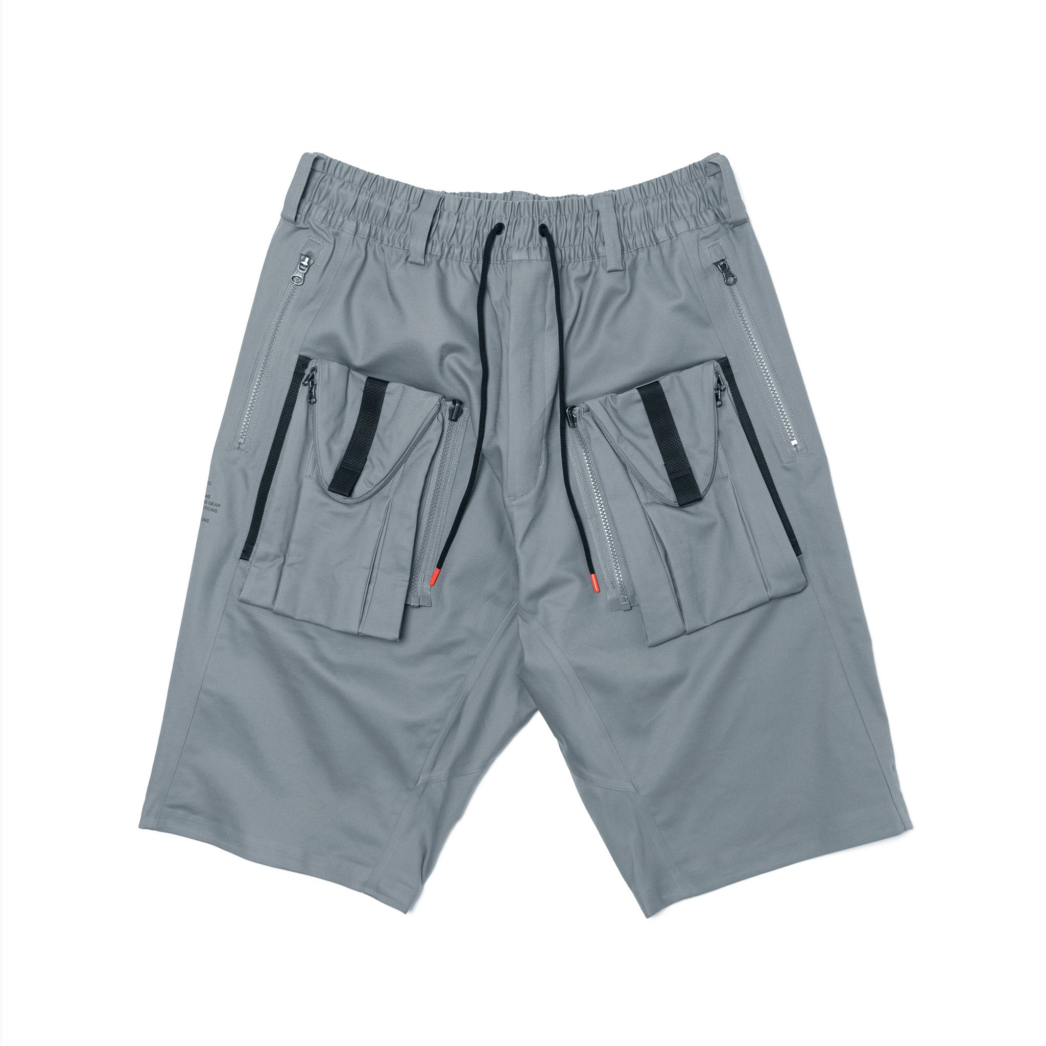 aa64cb095d ACG Deploy Shorts Cool Gray – HAVEN