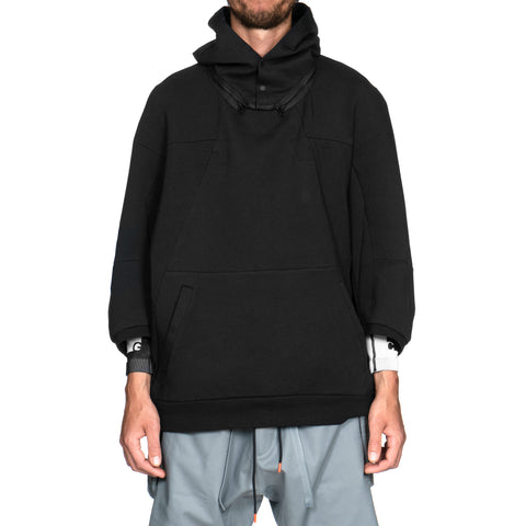 nikelab ACG Fleece Top Black
