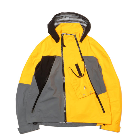 nikelab ACG GORE-TEX® Deploy Jacket Cool Gray/ Laser Orange
