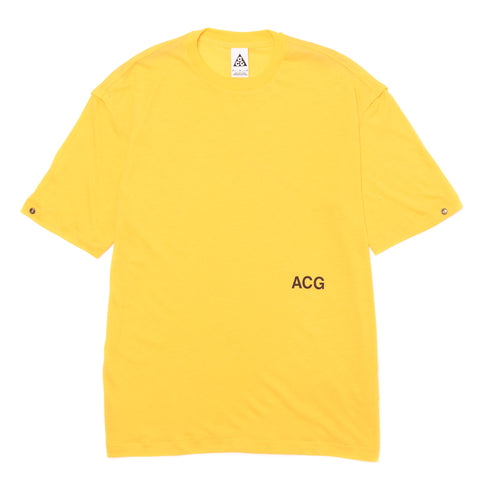 nikelab ACG Variable T-Shirt Laser Orange