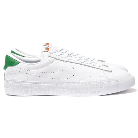 NikeLab Air Zoom Tennis Classic AC x Fragment White/Apple Green