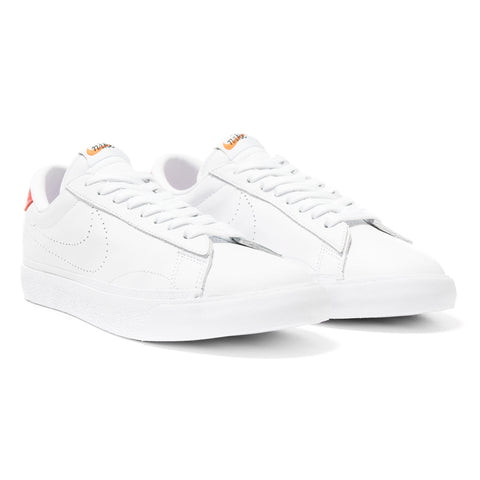 NikeLab Air Zoom Tennis Classic AC x Fragment White/University Red