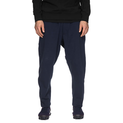 nike Nikelab Essentials Fleece Pants Obsidian