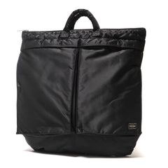 PORTER Tanker 2Way Helmet Bag Black