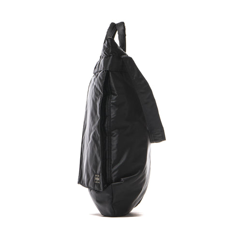 508cb419a567 PORTER Tanker 2Way Helmet Bag Black PORTER Tanker 2Way Helmet Bag Black