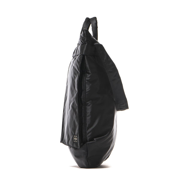 Tanker 2Way Helmet Bag Black – HAVEN 5957dca3f217d