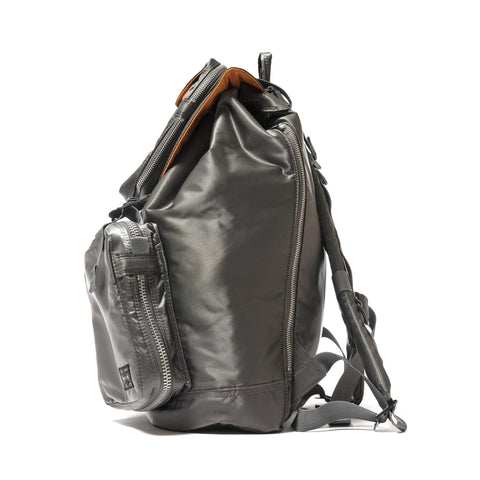 ca630e0942 Tanker Rucksack Silver Gray – HAVEN