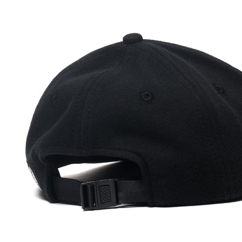reigning champ Midweight Terry 6-Panel Cap Black