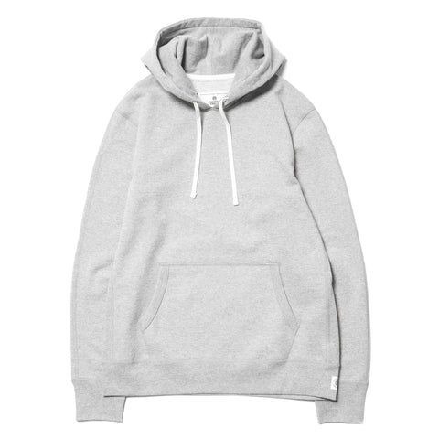 reigning champ Heavyweight Terry Pullover Hoodie H.Gray