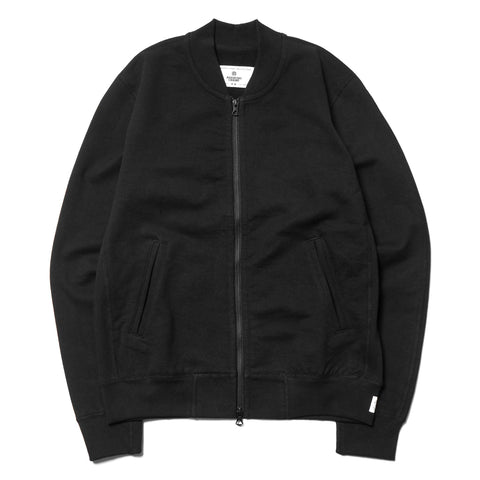 reigning champ Heavyweight Terry Varsity Jacket