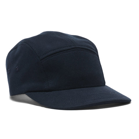 Reigning Champ Midweight Terry 5-Panel Cap Navy
