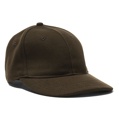 Reigning Champ Midweight Terry 6-Panel Cap Olive