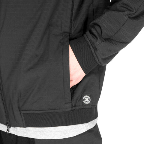 reigning champ Sea to Sky Polartec® Honeycomb Ripstop Insulated Full Zip Hoodie