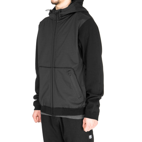 reigning champ Sea to Sky Polartec® Hybrid Full Zip Hoodie