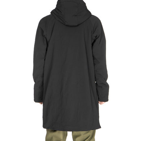 reigning champ Sea to Sky Polartec® Stretch Nylon Sideline Jacket