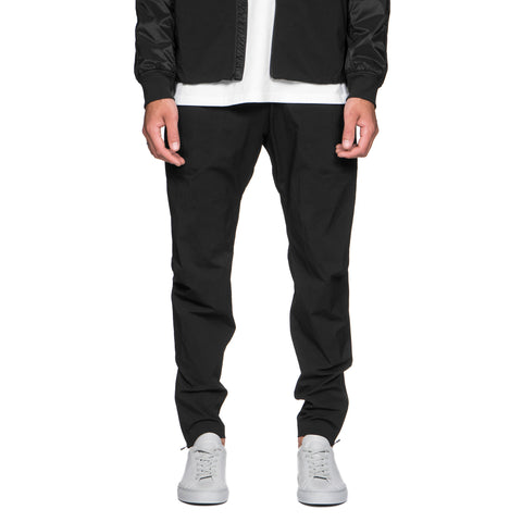 Reigning Champ Woven Stretch Nylon N279 Pant Black