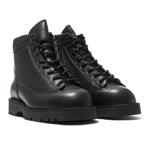 SOPHNET. x Danner Zip Up Boots Black