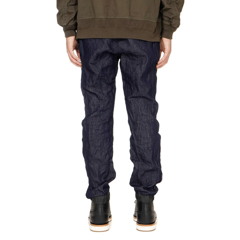 sacai Drawcord Denim Easy Pant