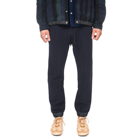 sacai Drawcord Easy Sweat Pant