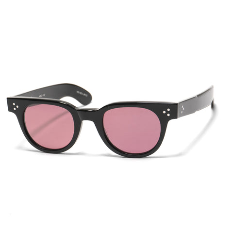 shady character Frankie Sunglasses Black/Wine