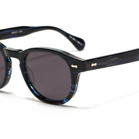 Shady Character Arnie 48 Sunglasses Blue/Gray