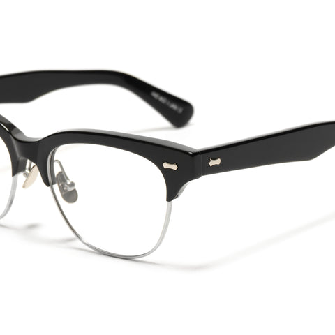 Shady Character Mechanic Optical Black/Clear