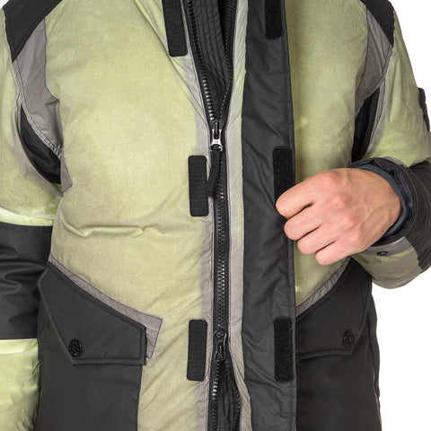 Stone Island Multi Layer Ice Jacket