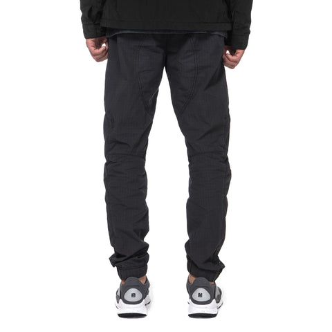 Stone Island House Check Canvas Pant