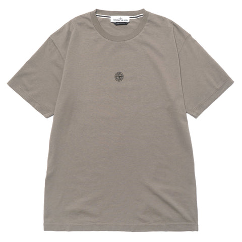 Stone Island Institutional T-Shirt Olive