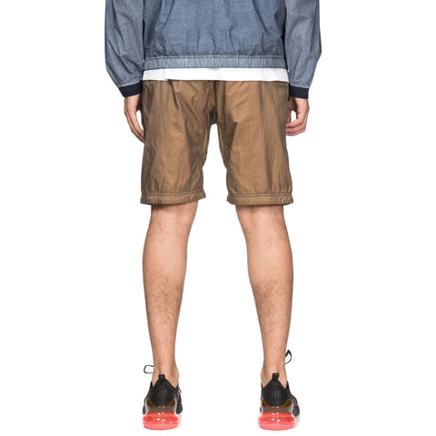 stone island Lucid With Jersey Lining Garment Dyed Bermuda Shorts Blue Gray