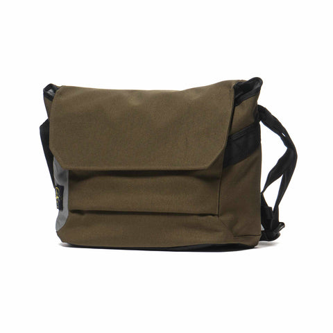 Stone Island Messenger Bag Military