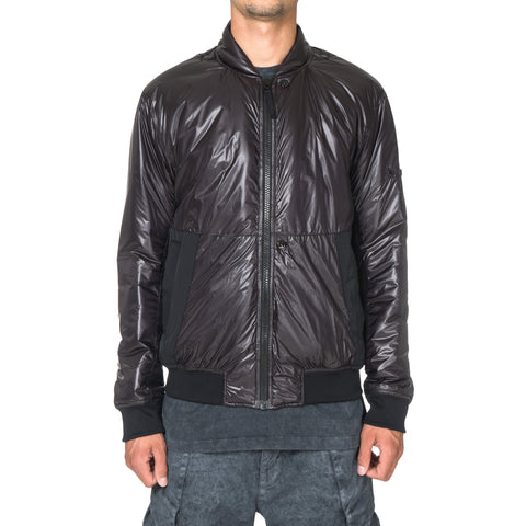 Stone Island Shadow Project Primaloft® Bomber Jacket