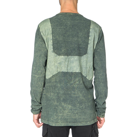 Stone Island Shadow Project Tactical Long Sleeve T-Shirt