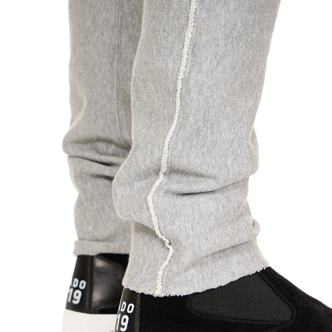 TakahiroMiyashita The SoloIst. Sweat Pant Gray